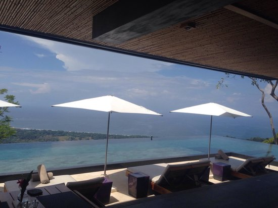 Kura Design Villas Uvita: View!