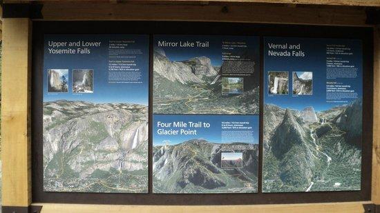 Valley Visitor Center