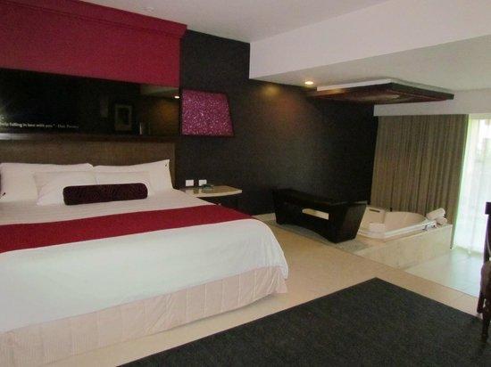 Hard Rock Hotel & Casino Punta Cana: room