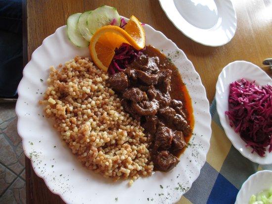 Tokaj Wine Region: Local cuisine