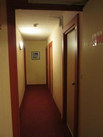 Royal Phare Hotel: Этаж