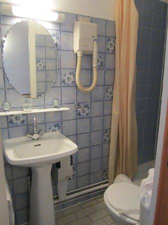 Royal Phare Hotel: Ванная