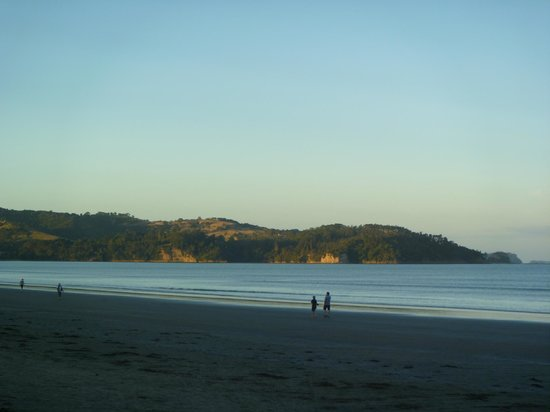Orewa Beach I