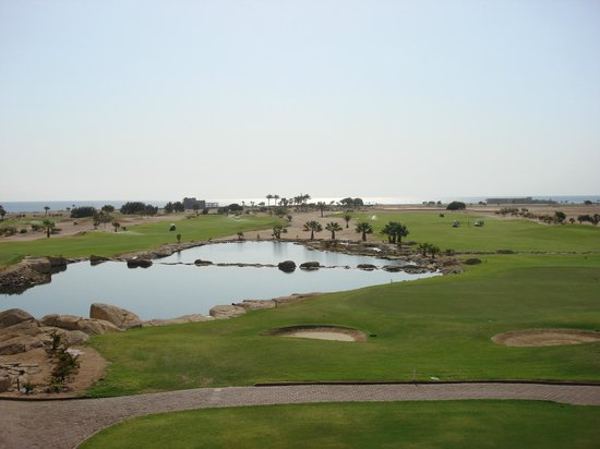 The Westin Soma Bay Golf Resort & Spa: Golf Course