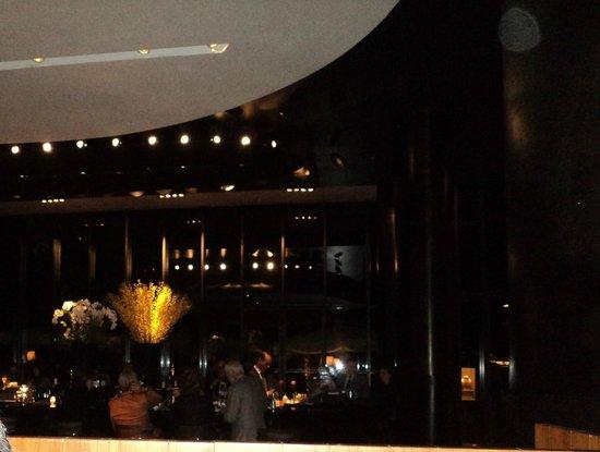 Il Ristorante: Restaurant Bar