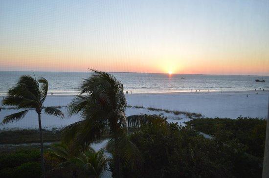 Pink Shell Beach Resort & Marina: Beautiful view from room