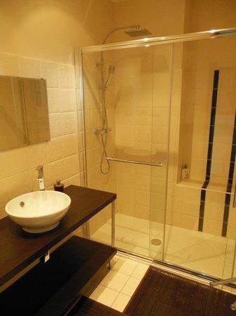 Banc des Oiseaux : Salle de bain - Kuala lumpur
