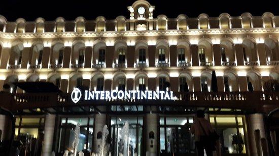 InterContinental Marseille - Hotel Dieu: Dış görünüm