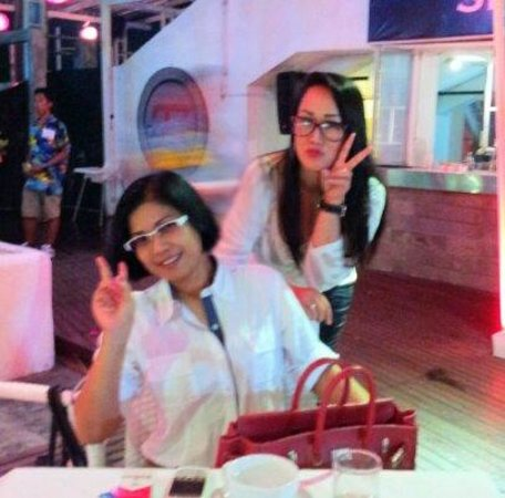 Oceans27 Bali : Girls night out!
