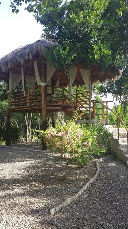 Hale Manna: Cottage