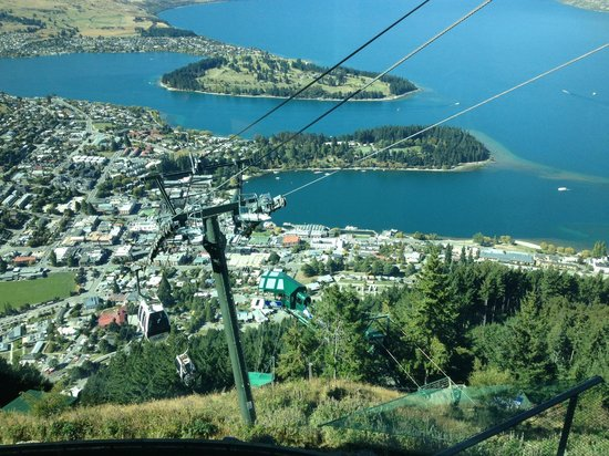 Queenstown TOP 10 Holiday Park: queenstown