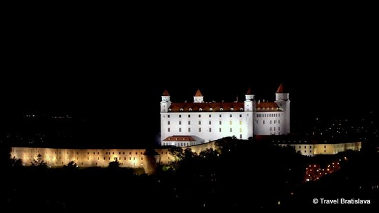 Travel Bratislava - Day Tours
