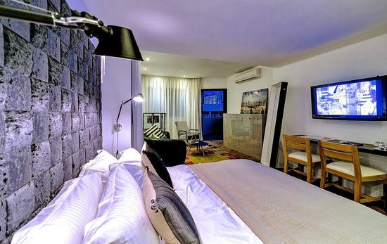 Townhouse Tel Aviv: The Suite