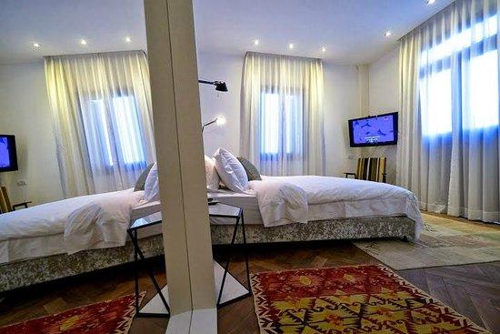 Townhouse Tel Aviv: Room