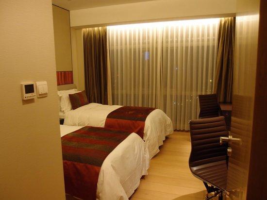 Fraser Suites Chengdu : 2nd BR
