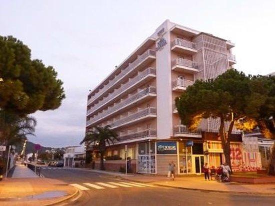 Hotel Sorra Daurada Splash : Отель Сорра Даурада