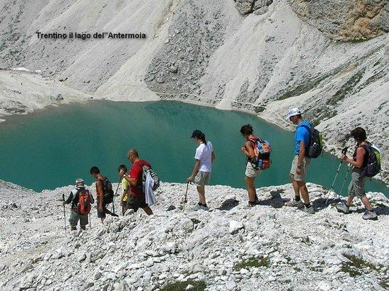 Dolomiti Explora Day Tours: lago d'Antermoia