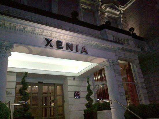 Hotel Xenia Autograph Collection : esterno