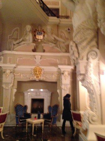 Taleon Imperial Hotel : Lobby