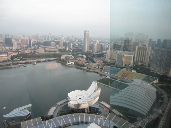 MARINA BAY SANDS: 2018 Prices & Reviews  - TripAdvisor