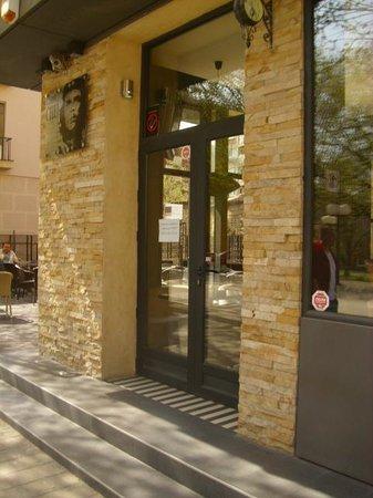 Caffe bar Che