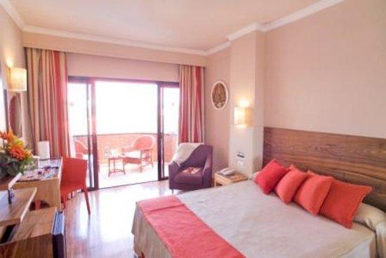 Hotel Neptuno Gran Canaria: habitacion