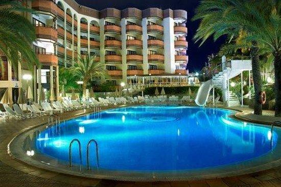 Hotel Neptuno Gran Canaria: piscina del hotel