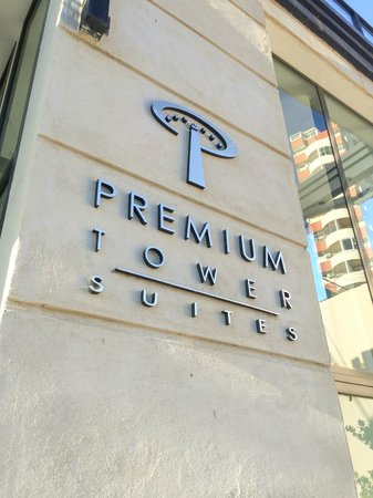 Premium Tower Suites San Luis |