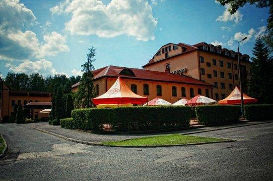 Trojak Hotel
