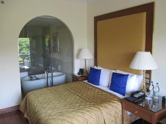 The Oberoi, Bengaluru: Excellent room