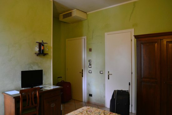 Villa Piccola Siena: quarto