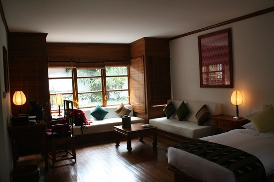 Belmond Governor's Residence: Habitación