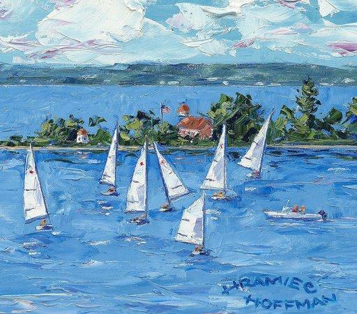 Hramiec Hoffman Fine Art & Craft