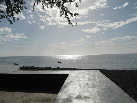 Mar Tranquilidade: Zie ik daar een walvis?