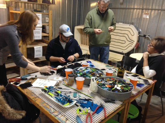 Hands On Art Studio: Adult Art Night