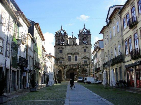Cathedral of Santa Maria de Braga: Sé