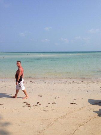 Novotel Samui Resort Chaweng Beach Kandaburi: Strand