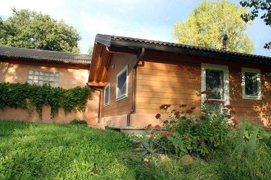 Locanda della Valle Nuova : The Casina dei Cavalli cottage