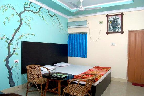 rooms of rangamati garden resort