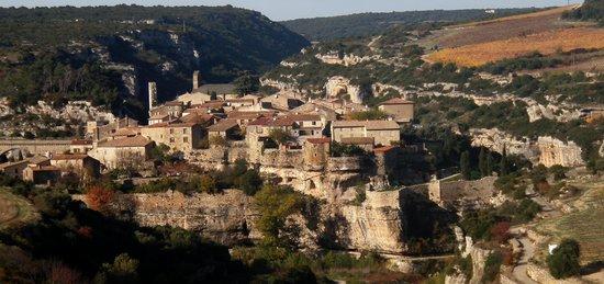 Herault, Francia: Minerve