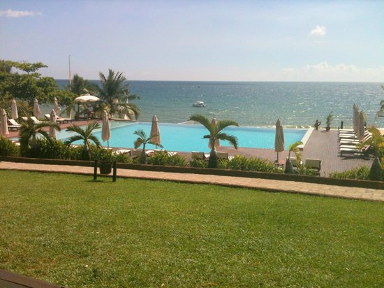 Chen Sea Resort & Spa Phu Quoc : Swimming Pool