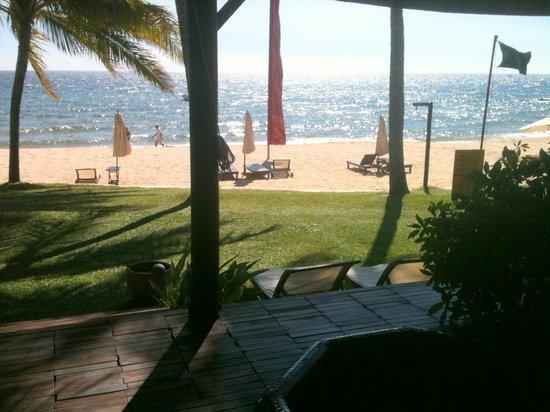 Chen Sea Resort & Spa Phu Quoc: Nice beach