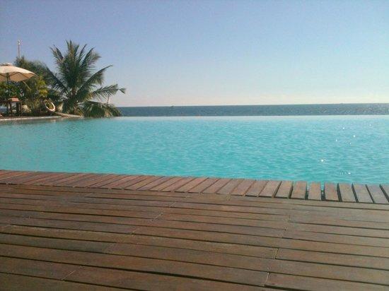 Chen Sea Resort & Spa Phu Quoc: Huge Swimming pool