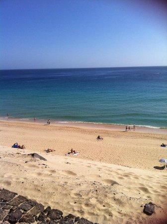 Igramar Morrojable Apartments : beach 2 mins away