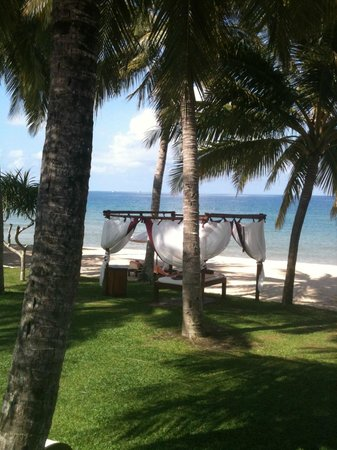 Chen Sea Resort & Spa Phu Quoc : Pala Pala