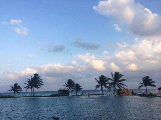 Grand Velas Riviera Maya: Beautiful Beachfront