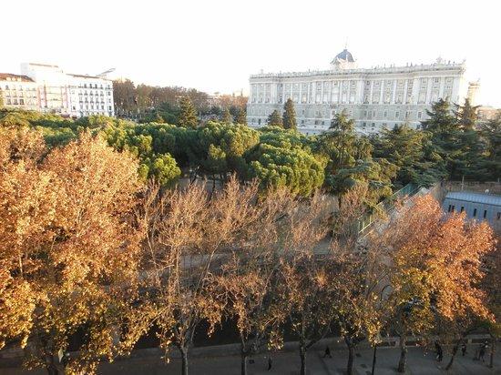 ApartoSuites Jardines de Sabatini