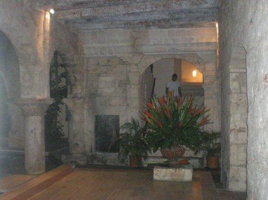 Casa Pombo : Lobby