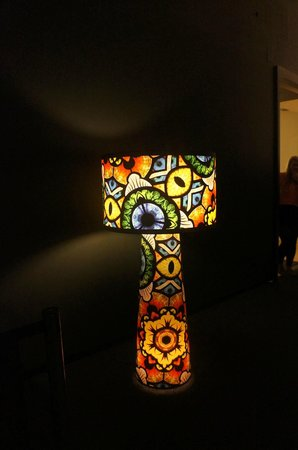 Stedelijk Museum (Museum für moderne Kunst): Прекрасный дизайн