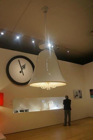 Stedelijk Museum (Museum für moderne Kunst): На выставке Marcel Wanders